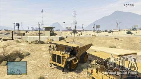 HVY Dump - GTA 5