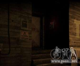 Túnel GTA 5 en el Monte Chiliad
