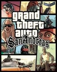GTA SA, GTA San Andreas, GTA San Andreas