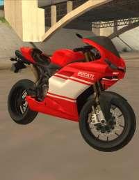 GTA San Andreas de la moda de motocicletas con instalación automática descargar gratis