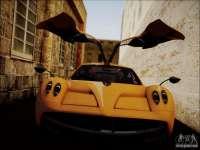 Descargar la moda de coches para GTA San Andreas
