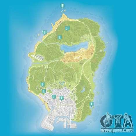ap de Epsilon Traktate dans Grand Theft Auto 5