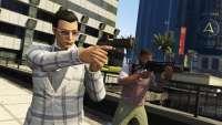 GTA Online El Negocio de Actualización