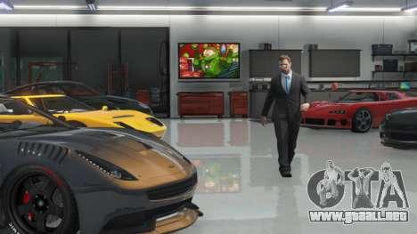 la Primavera de la actualización de GTA Online