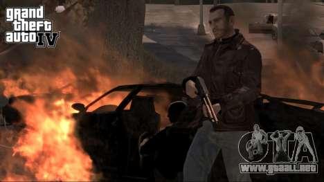 6 años con el día mundial de lanzamiento de GTA 4 para Xbox y PS
