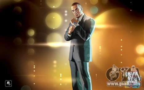 4 años de la puesta en venta GTA The Ballad of Gay Tony para Playstaytion 3 y PC