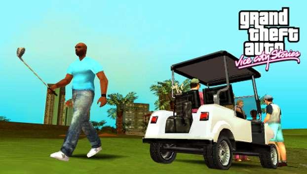 1 año desde la fecha de lanzamiento de GTA VCS para PS3 (PSN)