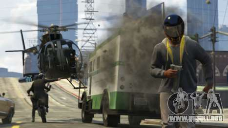 GTA Online: TOP 10 Verified Jobs de 09.05.14