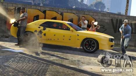 la Creación de las misiones en GTA Online: consejos de Rockstar