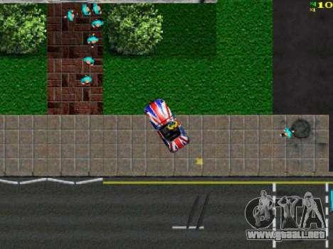Comunicados de 1999: GTA London 1961 en la PC