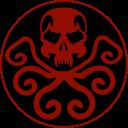 Evil Crime Syndicate logotipo