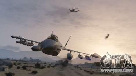 Videos de GTA Online: junio de la edición nº 1