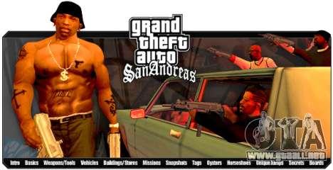 GTA SA para Xbox: lanzamiento en América del Norte