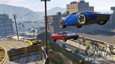 una Docena de nuevas misiones de GTA Online