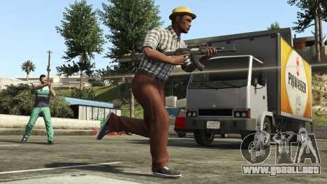 GTA Verified Jobs: concurso de pila