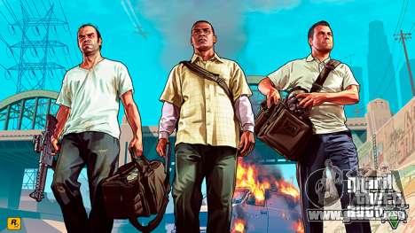 Comunicados de 2013: GTA 5 para PS3, Xbox 360