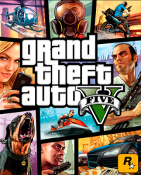 GTA 5 en Línea