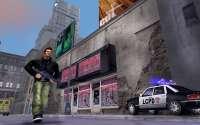 El personaje del juego de GTA 3 Liberty City