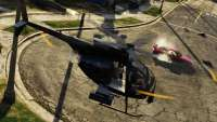 larged Theft Auto Online