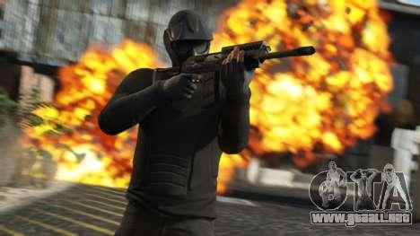 los Favoritos en el GTA Online: foto y vídeo