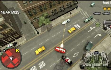 Europeos de prensa: GTA CW para PSP