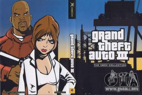 el 11 de años de la fecha de lanzamiento de GTA 3 de Xbox en Norteamérica