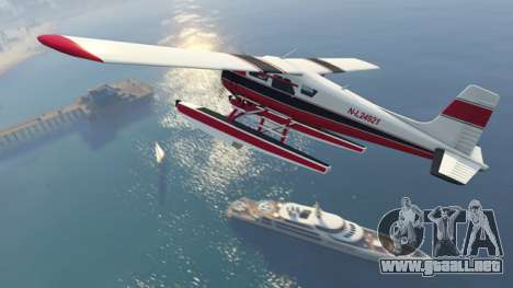 Transición de GTA 5 para PS4, Xbox One, PC