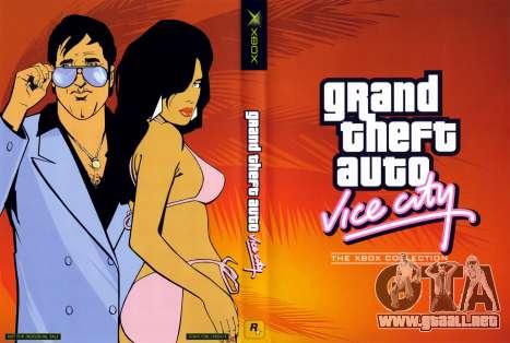 Lanzamientos en Xbox: GTA VC en América