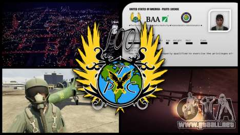 Vídeo GTA Online: Guerreros Celestiales