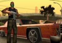 los Puertos para Xbox 360: lanzamiento de GTA SA