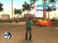 Comunicados de GTA VC: PS2-versión en Norteamérica