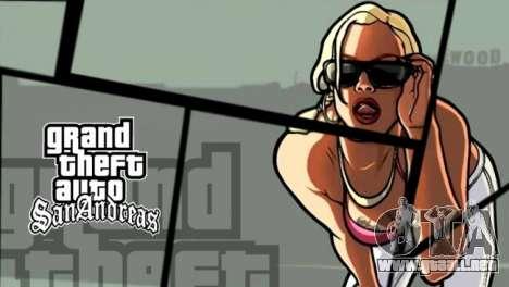 Europeos de prensa: GTA SA para PS3 (PSN)