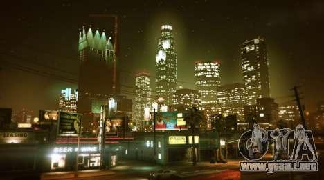 GTA 5 PS4, Xbox One: la foto en Snapmatic