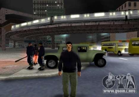 GTA 3 Xbox: la salida en Europa y Australia