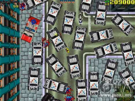 el Espíritu de la época: la salida de GTA 1 de STEAM