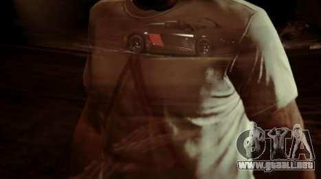 GTA 5 PS4, Xbox One: Snapmatic