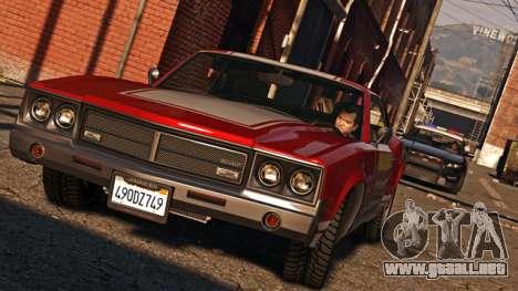 Cambio de la fecha de lanzamiento de GTA 5 para PC