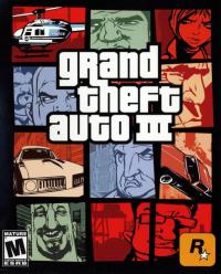 GTA 3 trucos