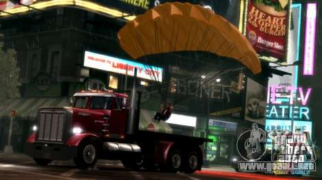 5 años de la puesta en venta GTA TBOGT PS3, PC en norteamérica