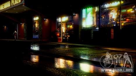la Reposición de los álbumes de GTA Fan Art, Snapmatic