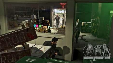Pack GTA 5: nuevos modos de juego
