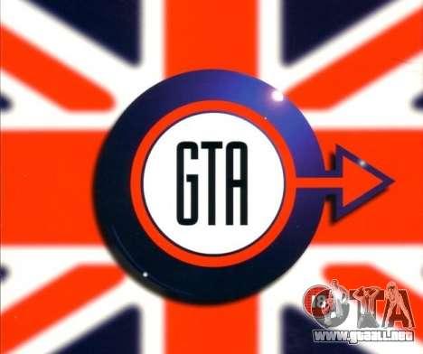 la Liberación de los complementos a GTA 1: London 1961 PC