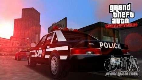 la Liberación de puerto LCS para PS2 en américa