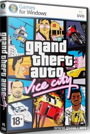 GTA en el siglo 21: la liberación de VC PC en américa