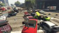 GTA 5 mods: descargar e instalar la modificación
