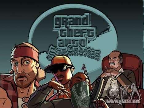 el Lanzamiento de GTA SA Xbox en américa