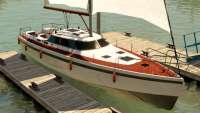 Los barcos de GTA 5
