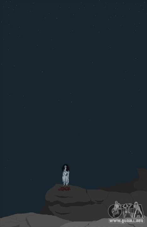 «Fantasma de Monte Gordo» Darién