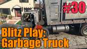 GTA 5 Tutorial - Blitz Play: Garbage Truck