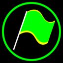 Russault Motorsports Logotipo